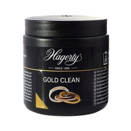 Hagerty A100437 Jewellery Bath Gold Clean 170 ml