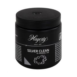 Hagerty A101139 Jewellery Dip Bath Silver Clean 170 ml