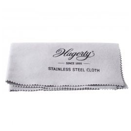 Hagerty A116309 Schmuckpflegetuch Stainless Steel Cloth