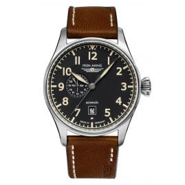Iron Annie 5168-2 Men's Automatic Watch Cockpit