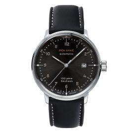 Iron Annie 5056-2 Men's Automatic Watch 100 Jahre Bauhaus