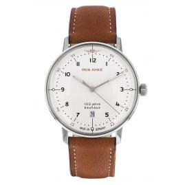 Iron Annie 5046-1 Men's Watch 100 Jahre Bauhaus