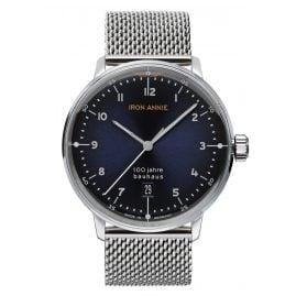 Iron Annie 5046-M3 Armbanduhr 100 Jahre Bauhaus