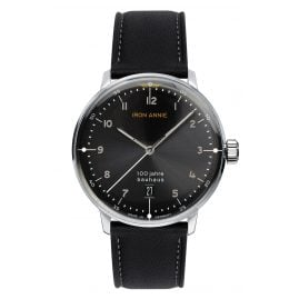 Iron Annie 5046-2 Men's Wristwatch Bauhaus 1