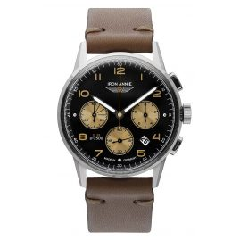 Iron Annie 5372-2 Herrenuhr Chronograph G38
