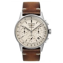 Iron Annie 5376-5 Men's Watch Chronograph G38 Dessau