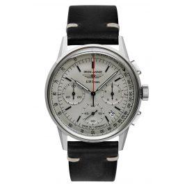 Iron Annie 5376-4 Herrenuhr Chronograph G38 Dessau Lederband schwarz