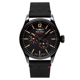 Iron Annie 5178-1 Men's Watch FC Automatic Black