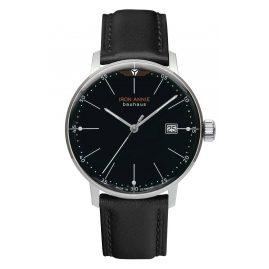 Iron Annie 5044-2 Men's Wristwatch Bauhaus 1 Black