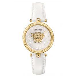 Versace VECQ00218 Damenuhr Palazzo Empire Weiß