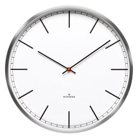 Huygens HU10002 Wall Clock One 35 cm Index