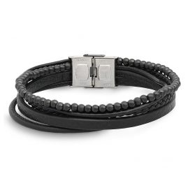 Xenox X4520B Men´s Bracelet Leather & More