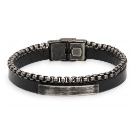 Xenox X4524 Men´s Bracelet Leather & More