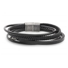 Xenox X4526 Men´s Bracelet Leather & More