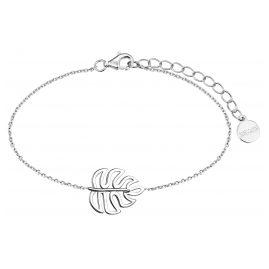 Xenox XS1749 Silver Ladies' Bracelet Jungle Fever