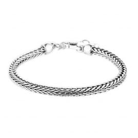 Xenox XS9311/L Silber Herrenarmband