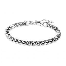 Xenox XS9312 Silber Herren-Armband