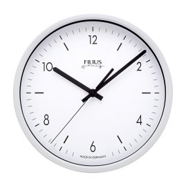 Filius 0102-0 Quartz Wall Clock 30 cm