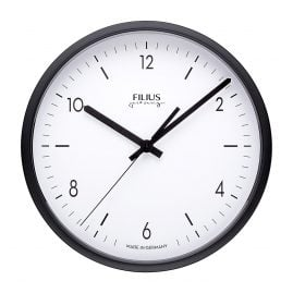 Filius 0102-7 Quartz Wall Clock 30 cm