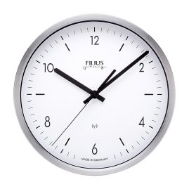 Filius 0302-19 Radio-Controlled Wall Clock 30 cm