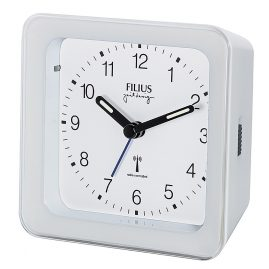 Filius 0522-0 Radio-Controlled Alarm Clock