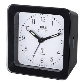 Filius 0522-17 Radio-Controlled Alarm Clock