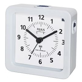 Filius 0523-0 Radio-Controlled Alarm Clock