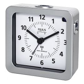 Filius 0523-19 Radio-Controlled Alarm Clock