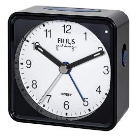 Filius 0526-17 Quartz Alarm Clock