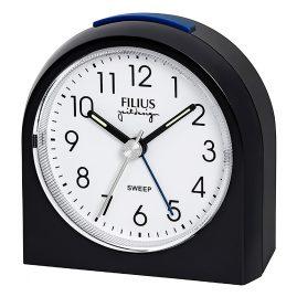 Filius 0527-17 Quartz Alarm Clock