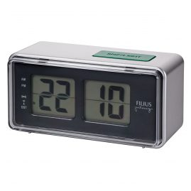 Filius 0530-19 Digital Radio-Controlled Alarm Clock