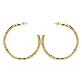 Lott Gioielli CLEA724-G41004 Ladies´ Hoop Earrings