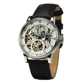 Poljot International 2723.1330101 Ladies´ Skeleton Watch Automatic Nastja