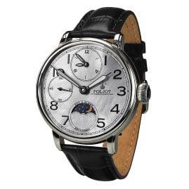 Poljot International 9120.2940335 Men´s Watch Doubletimer