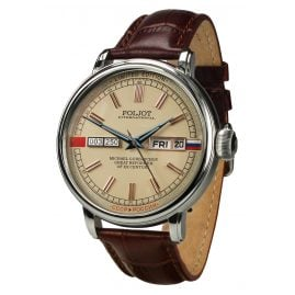 Poljot International 2427.1546512 Automatic Men´s Watch Gorbatchov