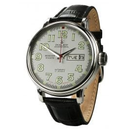 Poljot International 2427.1540961 Automatik-Herrenuhr Moscow Nights