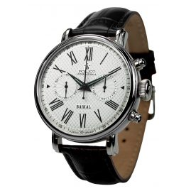 Poljot International 2901.1940911 Men´s Hand-Winding Watch Chronograph Baikal