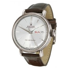 Poljot International 2427.1540991 Herrenarmbanduhr Automatik New Jaroslavl