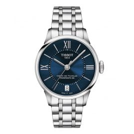 Tissot T099.207.11.048.00 Ladies' Automatic Watch Chemin Des Tourelles