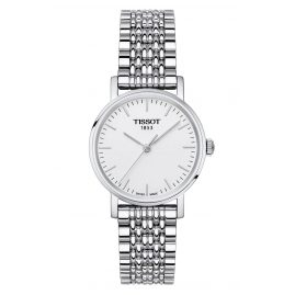 Tissot T109.210.11.031.00 Ladies' Watch Everytime Lady Quartz