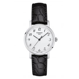 Tissot T109.210.16.032.00 Ladies' Watch Everytime Lady Quartz