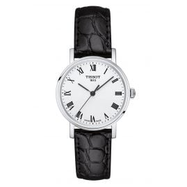 Tissot T109.210.16.033.00 Ladies' Watch Everytime Lady Quartz