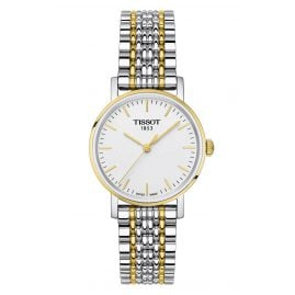 Tissot T109.210.22.031.00 Ladies' Wristwatch Everytime Lady Quartz