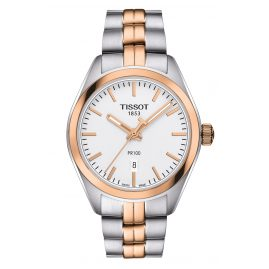 Tissot T101.210.22.031.01 Ladies' Watch PR 100 Lady