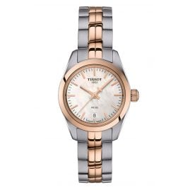 Tissot T101.010.22.111.01 Damenuhr PR 100 Lady Small