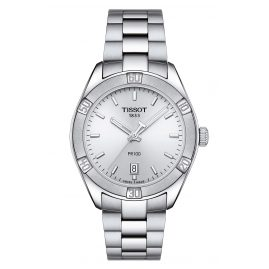 Tissot T101.910.11.031.00 Ladies' Watch PR 100 Sport Chic Lady