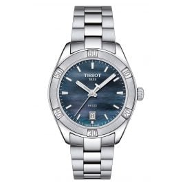 Tissot T101.910.11.121.00 Ladies' Wristwatch PR 100 Sport Chic Lady