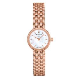 Tissot T058.009.33.111.00 Ladies' Wristwatch Lovely
