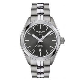 Tissot T101.210.44.061.00 Ladies' Wristwatch PR 100 Titanium Lady