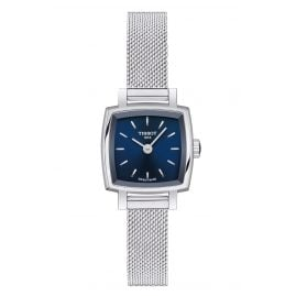 Tissot T058.109.11.041.00 Ladies' Watch Lovely Square